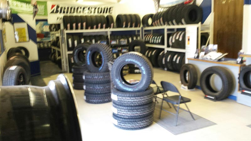 Peerless tires cheyenne wy
