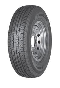 cheap trailer tires