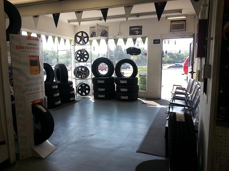 Green Mountain Tire Store Lakewood Co Tire Shop Peerless Tires