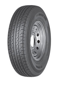 cheap trailer tires